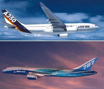 boeing-vs-Airbus