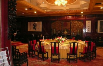The West Lake Restaurant 10