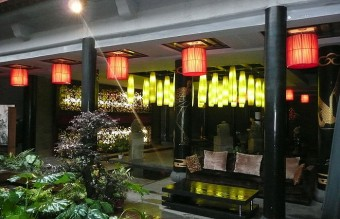 The West Lake Restaurant 11
