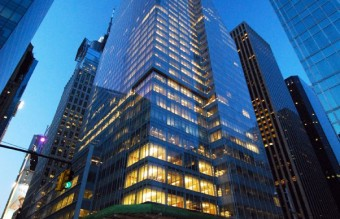 Banking - Bank of America, New York