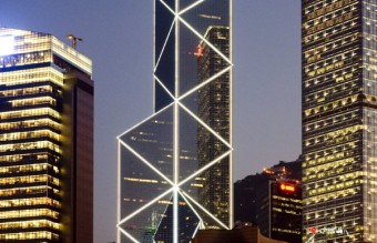 Banking - Bank of China, Hong Kong