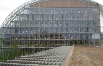 Banking - European Investment Bank, Luxemburg