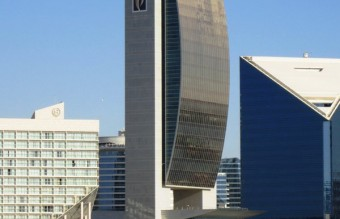 Banking - National Bank of Dubai, Dubai