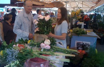 Cours Saleya flowers in Nice2