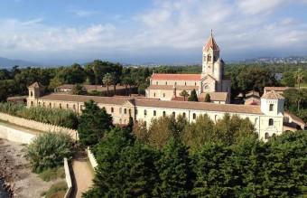 The Abbaye de Lerins