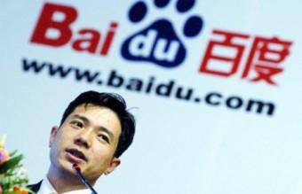 China's Richest - Robin Li