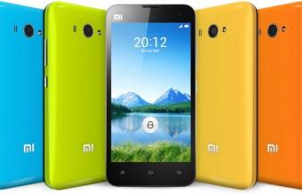 Xiaomi - Phones