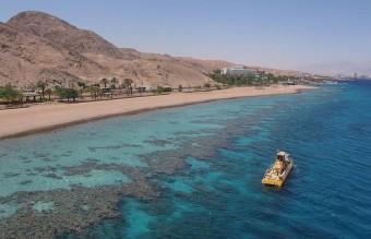 Eilat Israël
