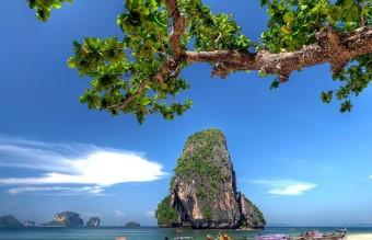 Krabi Thailande