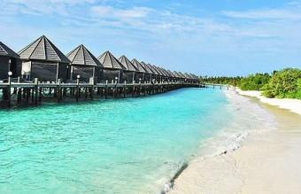 Kuredu Island Maldives