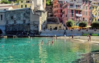 Vernazza Italie