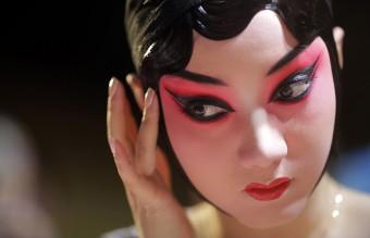 China - Beijing Opera