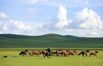 China - Inner Mongolia