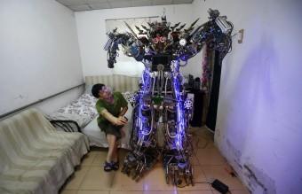 China - Robot