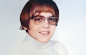 George Clooney- 15 ans