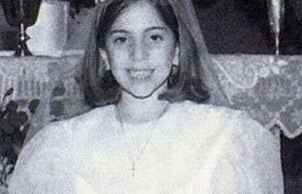 Lady Gaga – 8 ans