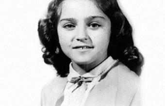 Madonna- 7 ans