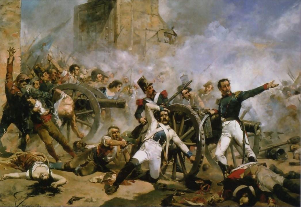 Defensa_del_Parque_de_Artillería_de_Monteleón