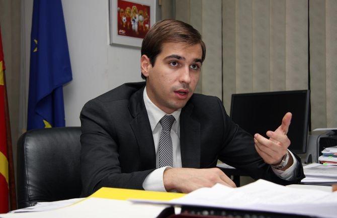 Dime Spasov, intervju