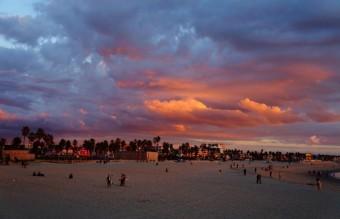 Venice plage LA (7)