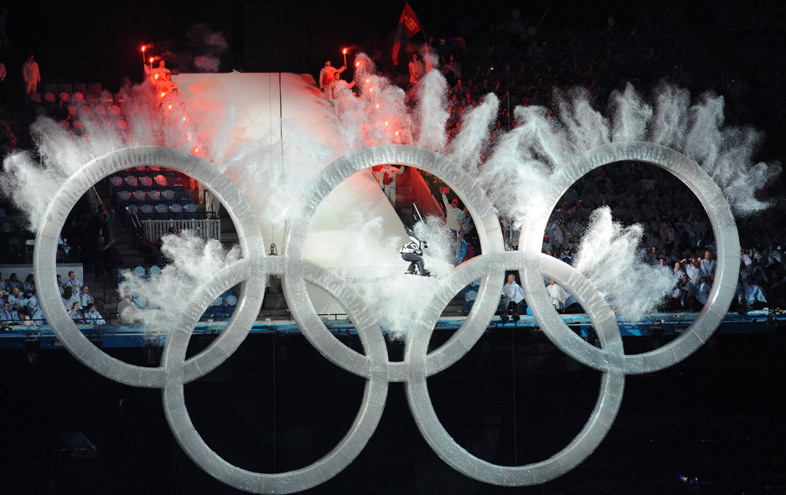 COC - WInter Olympics