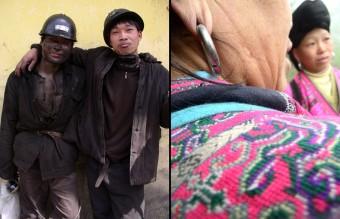 Coal Miners & Hong Yao Women