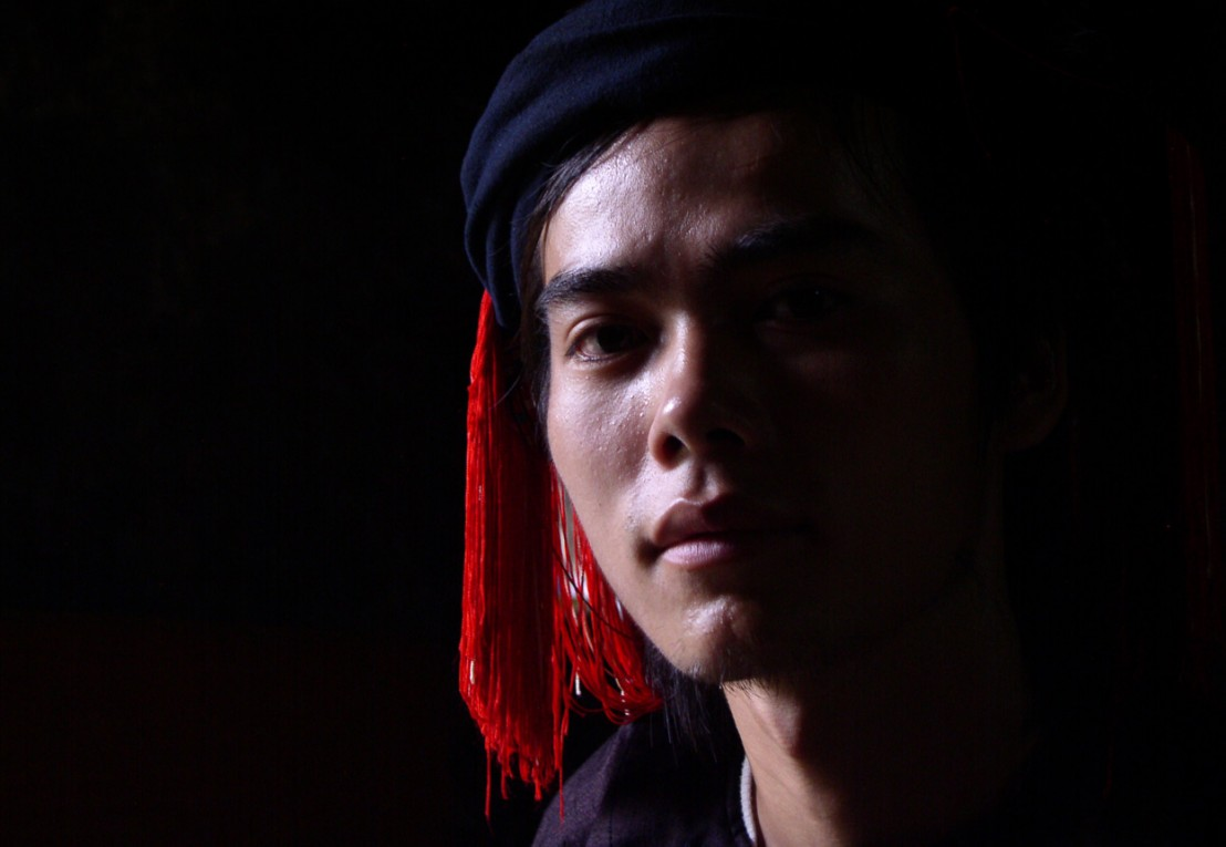 Guanxi Yao tribesman