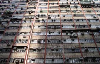 Hong Kong Immigrants' Mansion