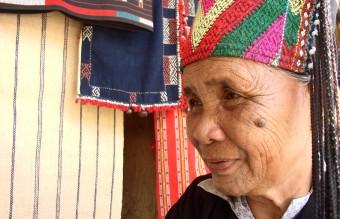 Li Elderly Woman