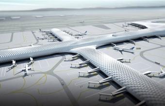 Shenzhen Airport 1