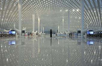 Shenzhen Airport 10