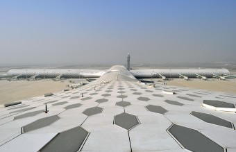 Shenzhen Airport 11
