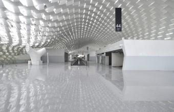Shenzhen Airport 13