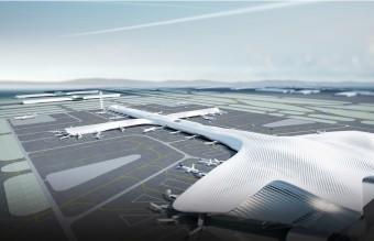Shenzhen Airport 2