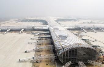 Shenzhen Airport 3
