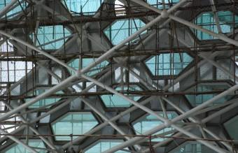 Shenzhen Airport 7