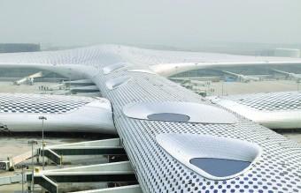Shenzhen Airport 8