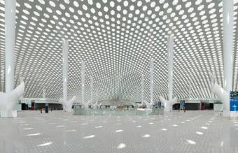 Shenzhen Airport 9
