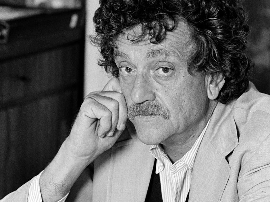 Kurt Vonnegut8