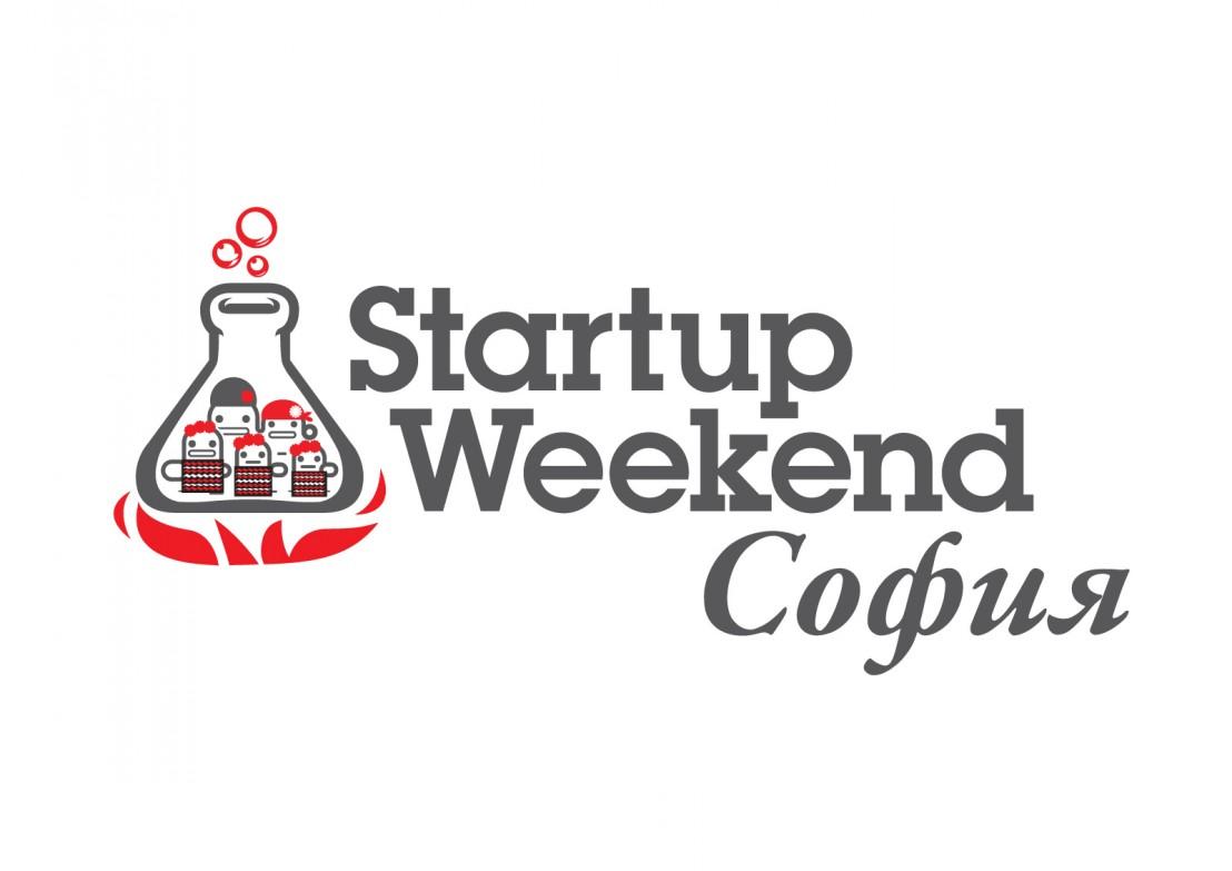 Startup weekend Logo big