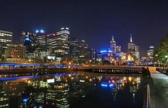Мелбърн, Австралия