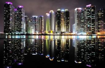 Сеул, Южна Корея