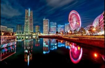Йокохама, Япония