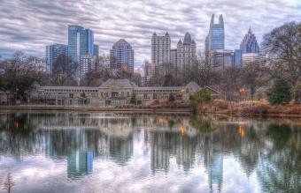 Атланта, САЩ