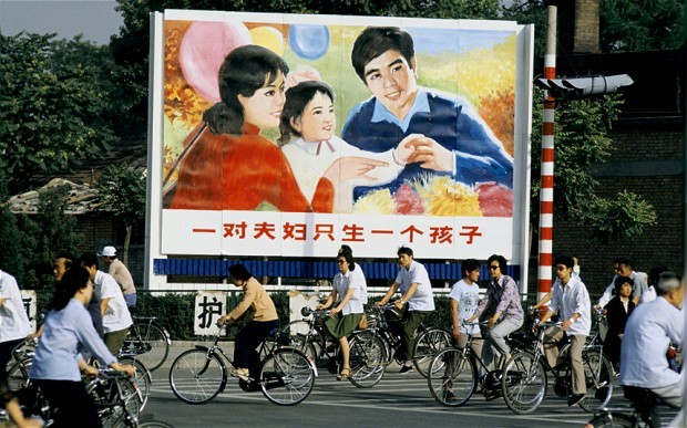 One Child Policy - One Family, One Child