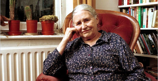 doris-lessing