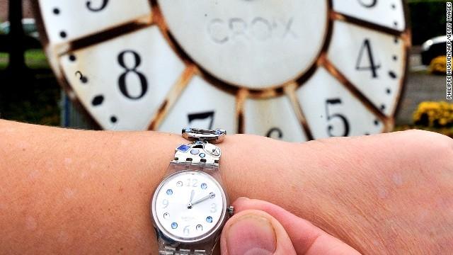 jetlag-cure-watch