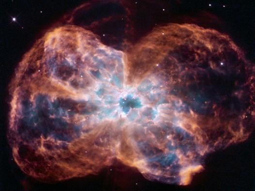 Nebulea_NGC_2440