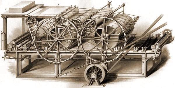 rollerpress