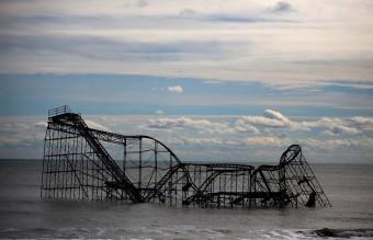 sandy-coaster